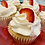 Thumbnail: 1/2 dozen cupcakes May 8, only! Mother's Day special !