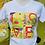 Thumbnail: Wild Heart Mural T-shirt