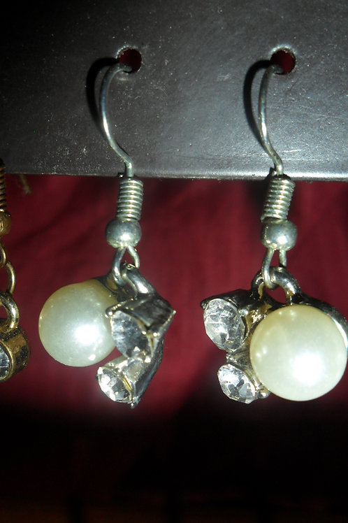 5 Earring Sets