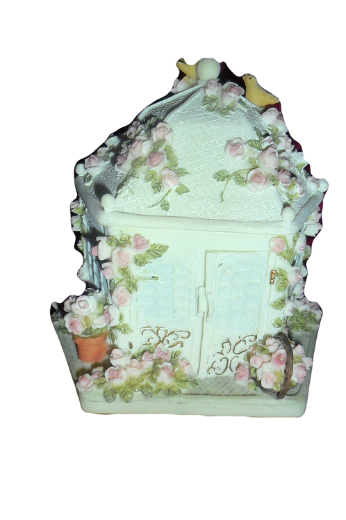 Trinket Box/Jewelry Box