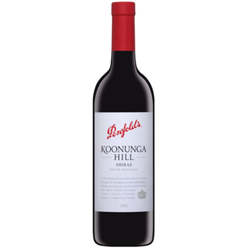 Australie-Penfolds Koonunga Hill Shiraz South Australia 75 cl