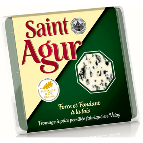 Saint Agur 135 g