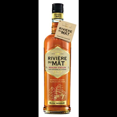 Rhum Rivière du Mât Vieux Traditionnel 42° 70 cl