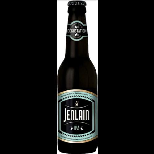 Bière blonde 6° 12X33 cl Jenlain