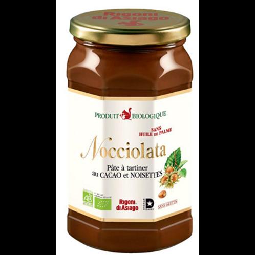 Nocciolata pâte à tartiner cacao et noisettes 900 g Rigoni di Asiago
