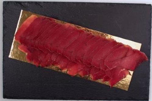 Viande séchée Bison