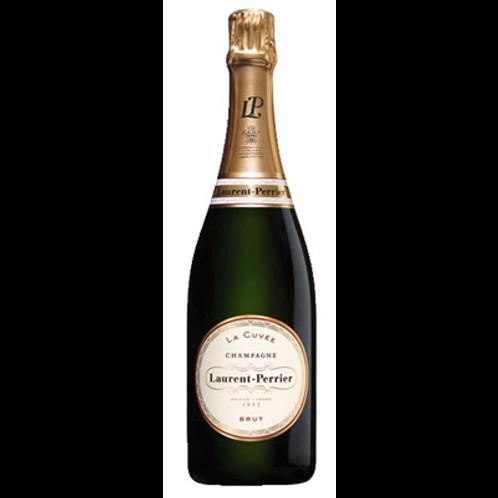 Champagne Laurent Perrier La cuvée 75 cl