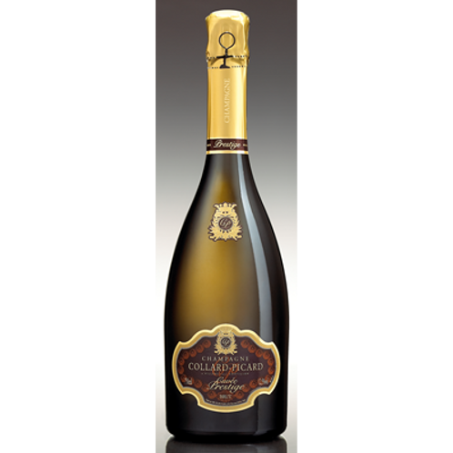 Champagne brut cuvée selection 12.5° 6x 75 cl Collard-Picard
