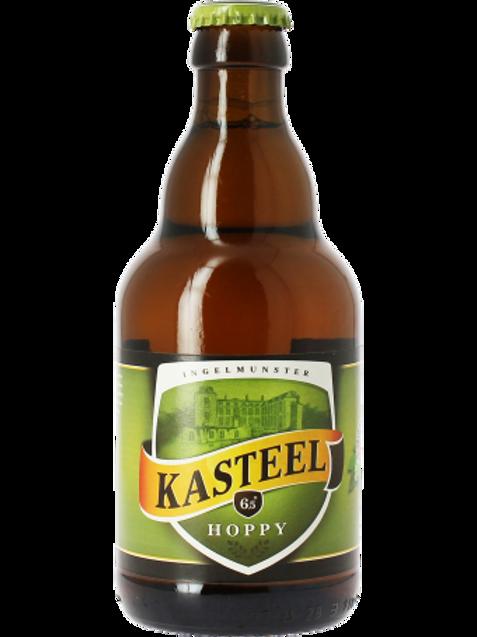 Kasteel Hoppy, 33cl, carton de 12 bouteilles