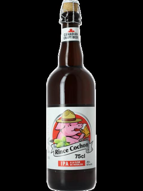 Rince Cochon IPA, 75cl
