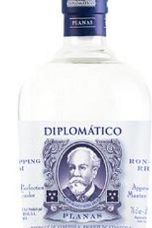 Rhum Diplomatico Planas 47° 70 cl