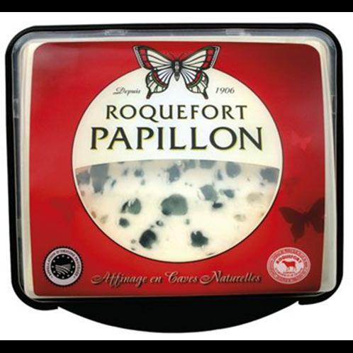 Roquefort AOP 125 g Papillon