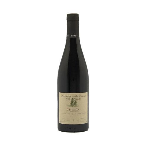 Chinon Domaine de la Perrière Vieilles Vignes 2015 6x75cl