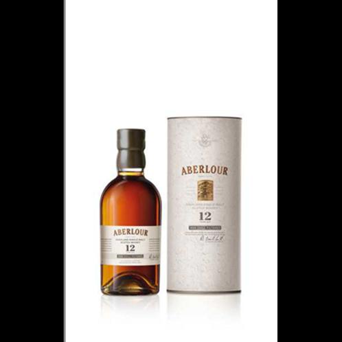 Whisky Aberlour 12 ans 48° 70 cl