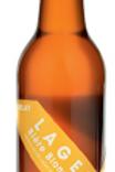 Bière blonde Bio 5° 50 cl  Vezelay
