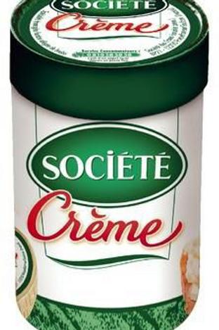 Société crème 3X100 G