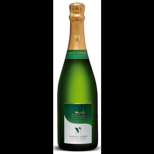 Champagne Brut Secret d'éclairés M.Vezien 75 cl