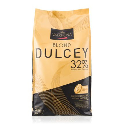 BLOND DULCEY 32%, SAC FÈVES 3 KG