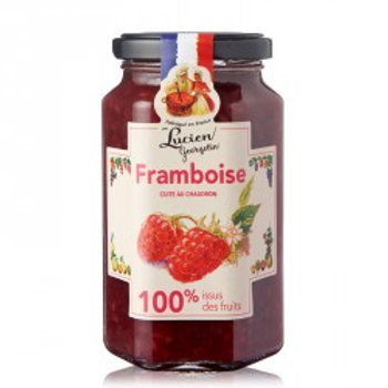 Framboise 100% issus des fruits - 300g