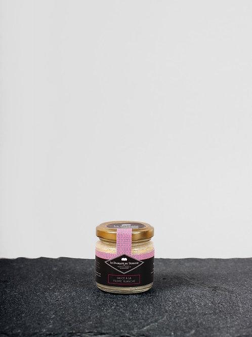 Sauce à la truffe blanche, 500g