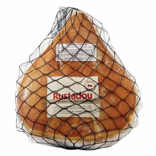 Jambon sec Supérieur 6 kg environ Rustadou