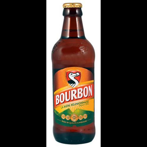 Bière bière 5° 18X33 cl  Bourbon