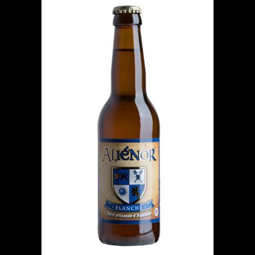 Bière Blanche 5.9° 6 x 33 cl Alienor
