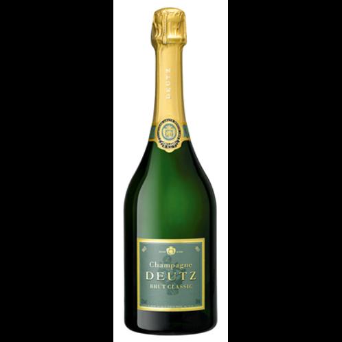 Champagne Deutz brut classique 75 cl