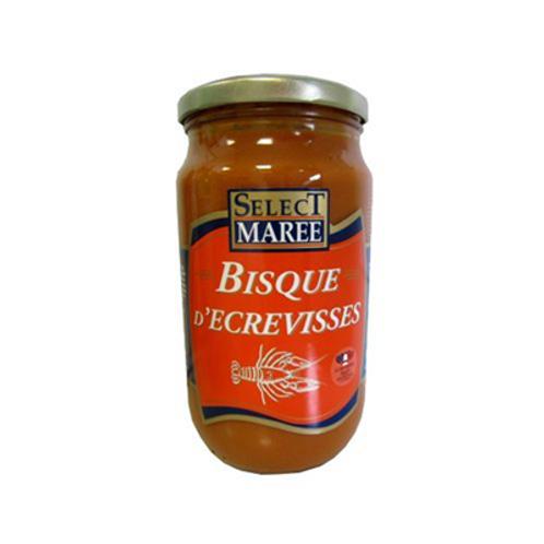 Bisque d'ecrevisse 80 cl