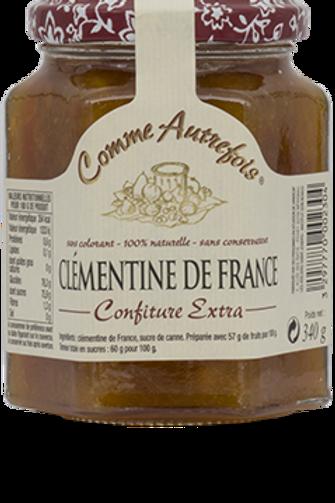 Clémentine de France