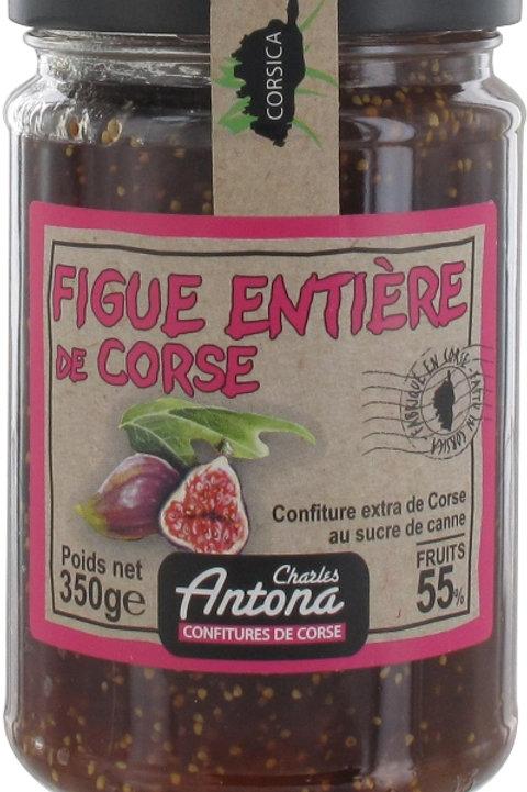 Confiture Extra Figue Entière, 250g