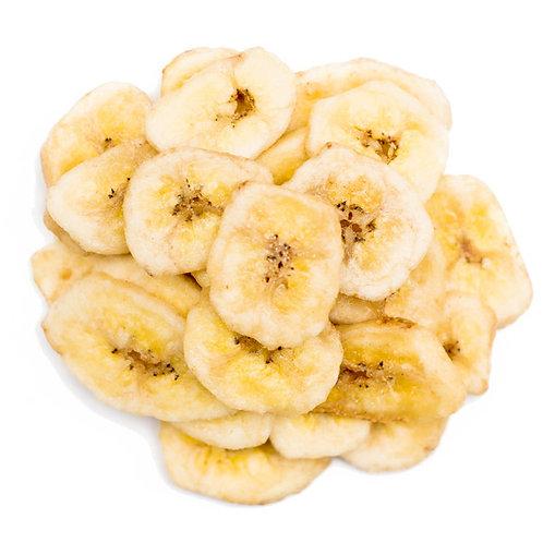 Bananes chips 500g