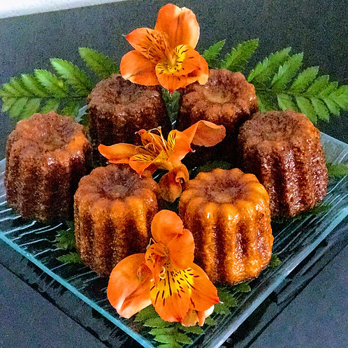 CANELES LUNCH