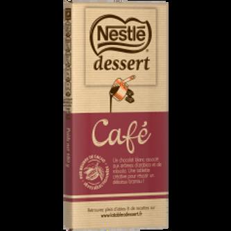 180g Nestlé dessert café