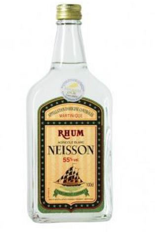 Rhum Neisson 40° 1 L