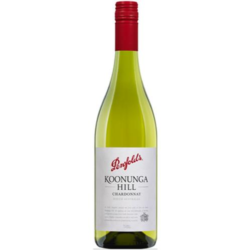 Australie-Penfolds Koonunga Hill Chardonnay South Australia 75 cl