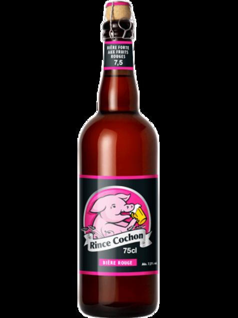 Rince Cochon Rouge 75 cl
