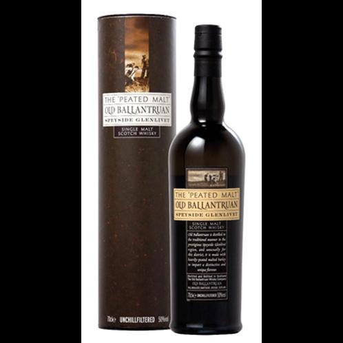 Whisky Old Ballantruan 50° 70 cl