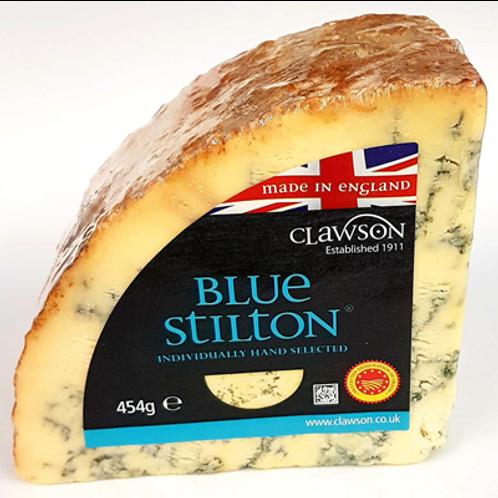 Blue Stilton, 5 tranches barquette de 100g