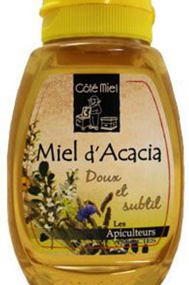 Miel d'acacia 250 g Les Apiculteurs Associés
