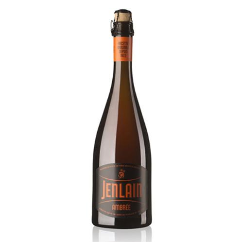 Bière ambrée 7.5° 75 cl Jenlain