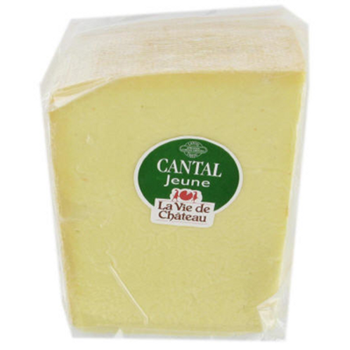 Cantal Jeune AOP 1/16 de meule,environ 2,500kg