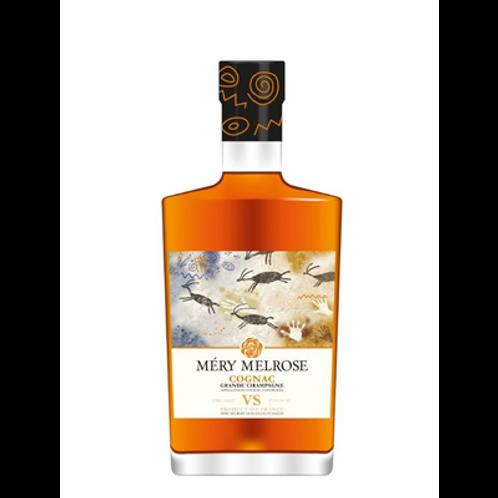 Cognac Mery Melrose VS AOC Bio 40° 70 cl