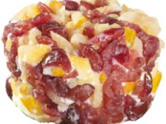 ENROBE Cranberry & kumquat