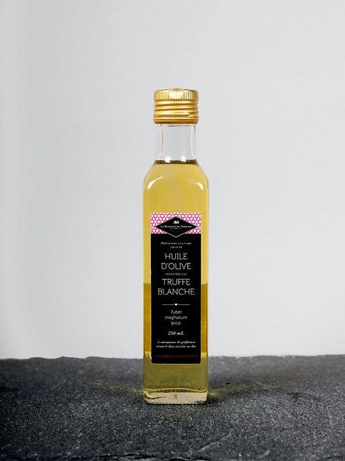 Huile d'olive aromatisée à la truffe blanche 250ml