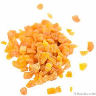 Abricot cubes, 1kg