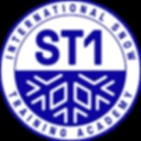 logo qui certifie le deuxième niveau du cours avalanches de l'école Suisse ista