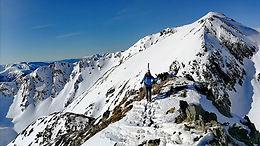 Ski de randonnée Comapedrosa