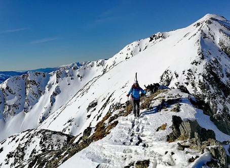 Comapedrosa en ski de randonnée avec un guide.