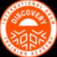 Logo qui certifie le premier niveau du cours avalanches de l'école Suisse ista